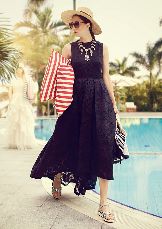 h&m summer collection_h&m home_fashion blog_fabulous muses_diana enciu_alina tanasa_radisson hotel (10)