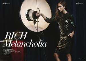 Rich Melancholia