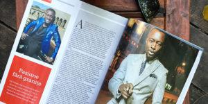 Tobi Ibitoye: for Forbes Magazine
