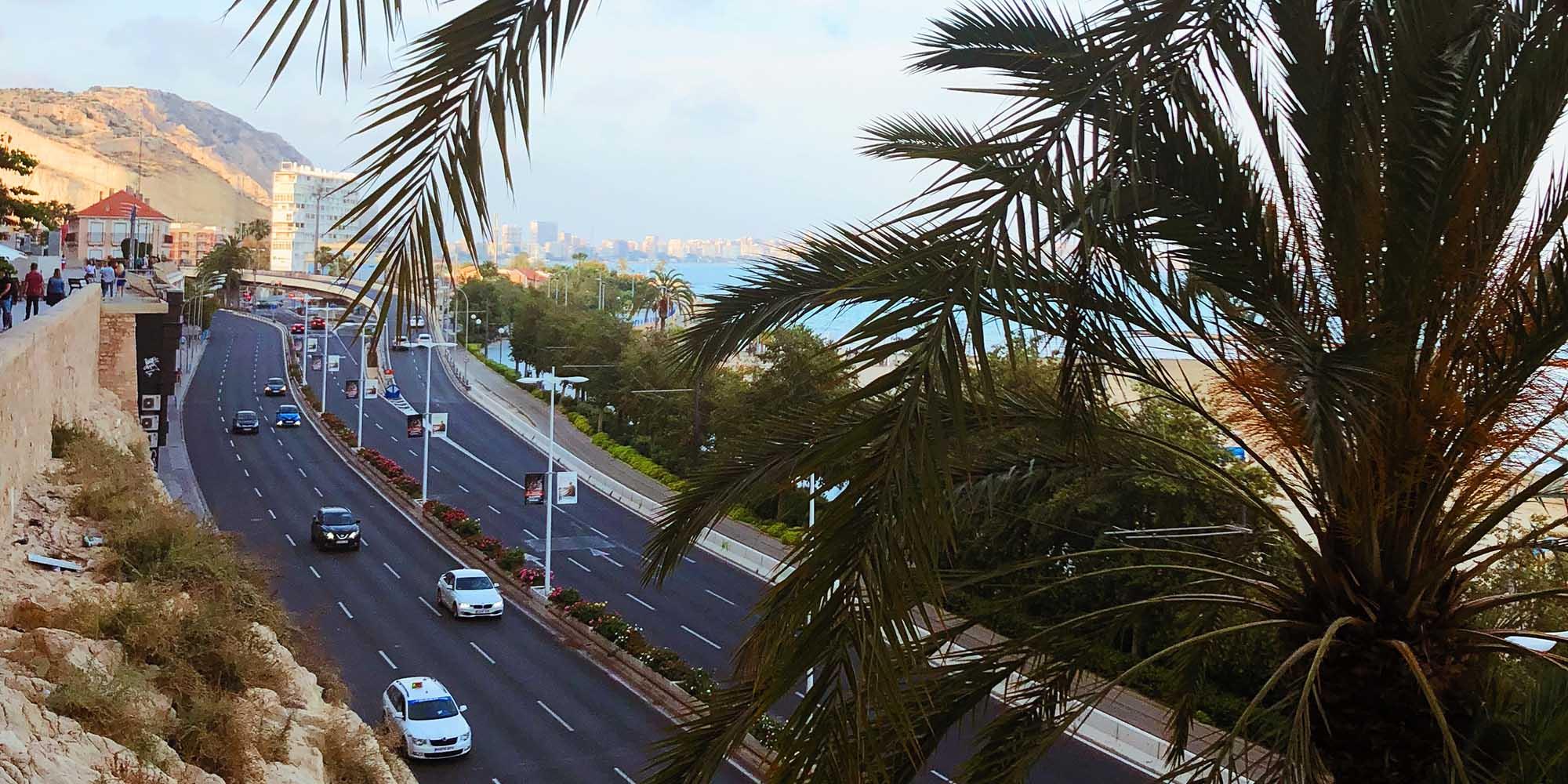 Vacanta Alicante Spania