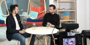 Eduard Mariut: Interviu despre fotografie